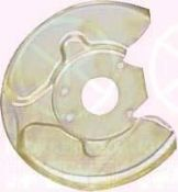 VOLVO 240 75-80 ........................ SPLASH PANE  BRAKE DISC, NOT FOR ABS, FRONT AXLE